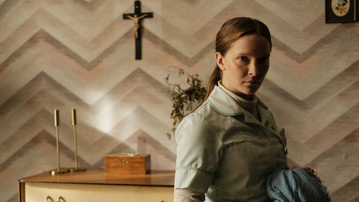Saint Maud Leads The Nominations At 2020 British Independent Film Awards