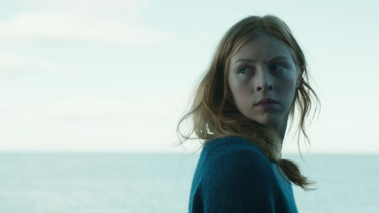 Watch The Tense UK Trailer For Sci-Fi Thriller Sea Fever