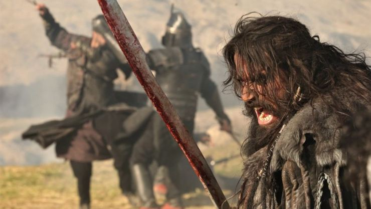 Win Vlad The Impaler On DVD