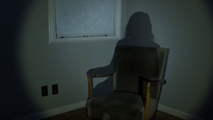 Shazam! Director David F. Sandberg Release Creepy New Short…Shadowed