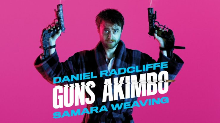Film Review – Guns Akimbo (2020)