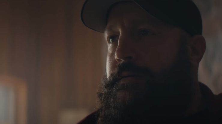 Watch A Sadistic Kevin James In Becky Trailer