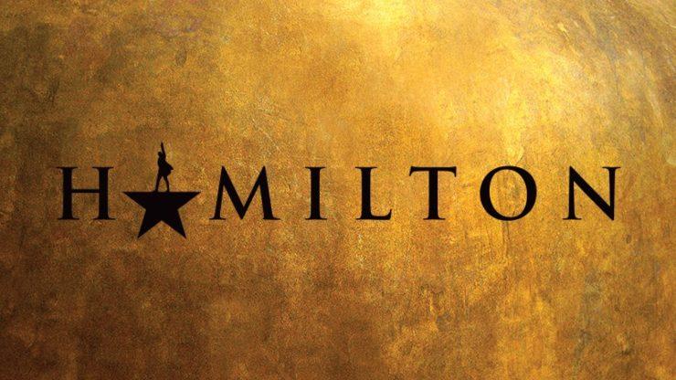 Lin-Manuel Miranda's Hamilton Getting A Disney+ Premiere!