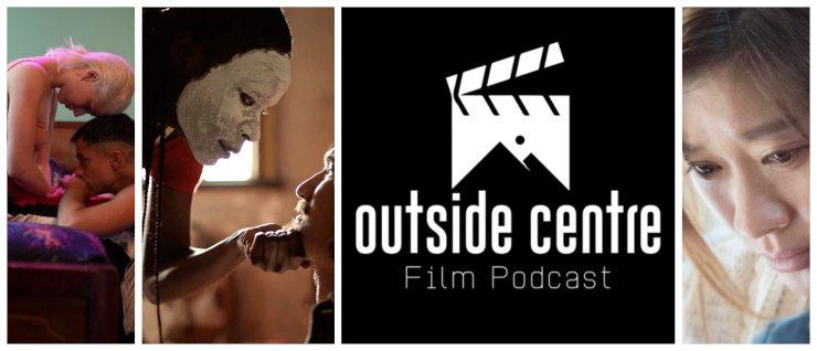 Listen To Episode 123 Of The Outside Centre Podcast