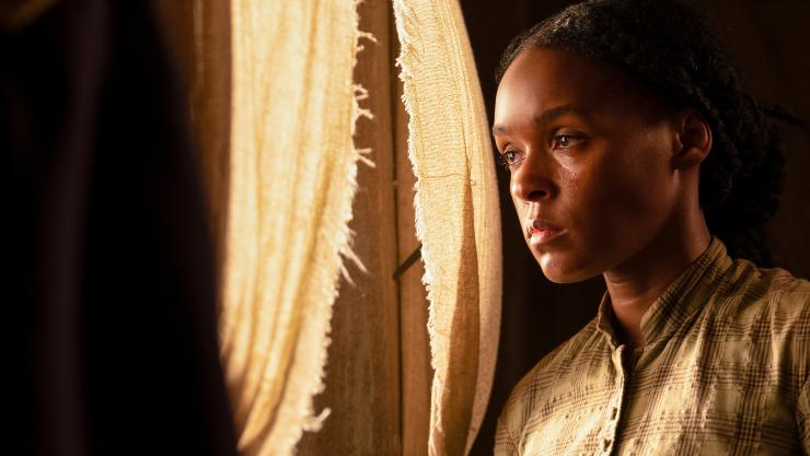 Janelle Monae Trapped And Enslaved In New Antebellum Trailer