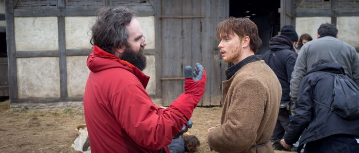 "Fanny Lye Deliver'd writer/director Thomas Clay on making his ""Puritan western"""