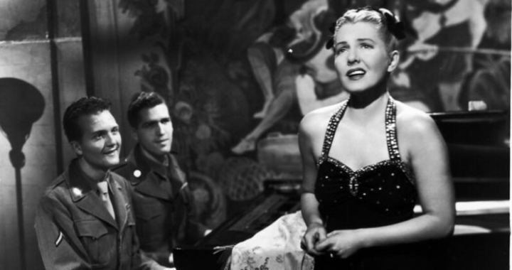 Win Billy Wilder's A Foreign Affair Masters Of Cinema Blu-Ray