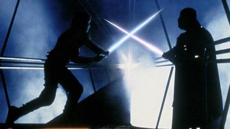 Disney Planning to Re-Release Empire Strikes Back In UK Cinemas