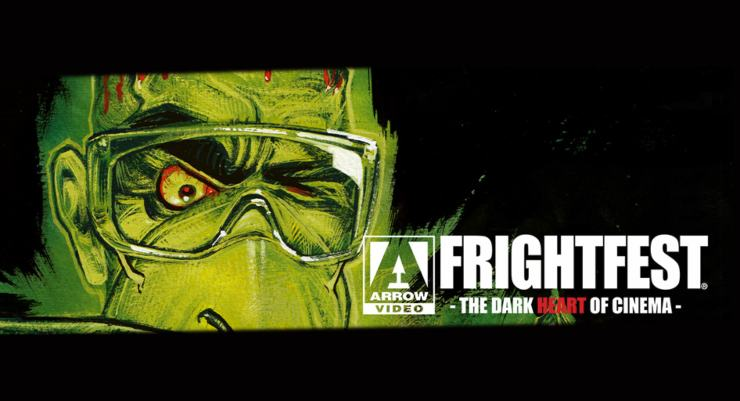 Arrow Video FrightFest Announce It's 'Going Digital'