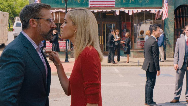 Film Review –  Irresistible (2020)