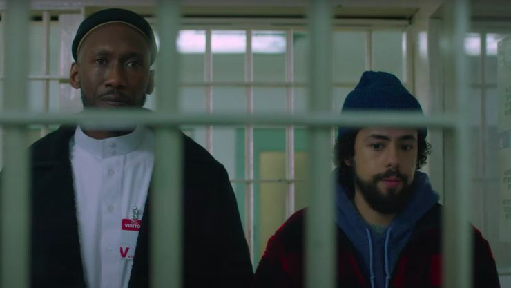 StarzPlay Release UK Trailer For Ramy Season 2