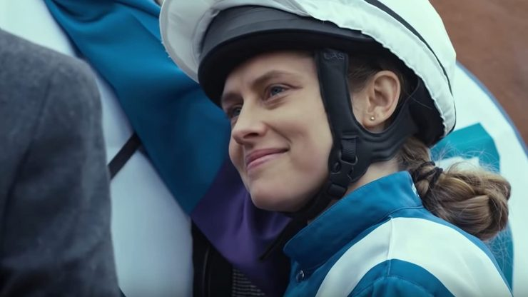 Digital Review – Ride Like A Girl (2019)