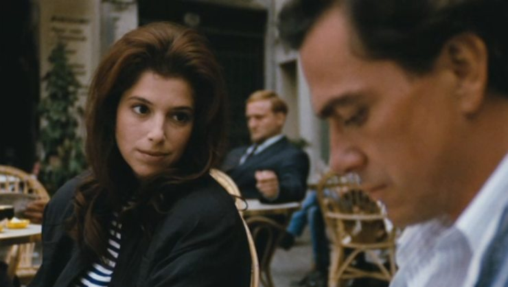 Win George Sluizier's The Vanishing On Blu-Ray