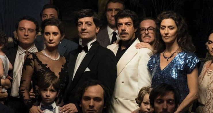Watch The UK Trailer For Mafia Epic The Traitor