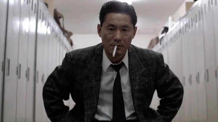 BFI Releasing A Takeshi Kitano Collection On Blu-Ray