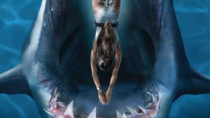New Predator Swarm In Deep Blue Sea 3 UK Release