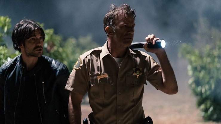 Thomas Jane Stars In Hunters Moon Watch UK Trailer