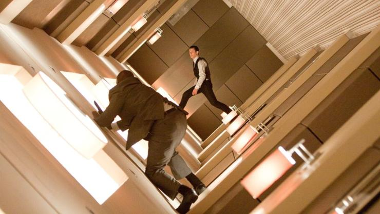 Watch The Inception – Ten Years Later Video Essay