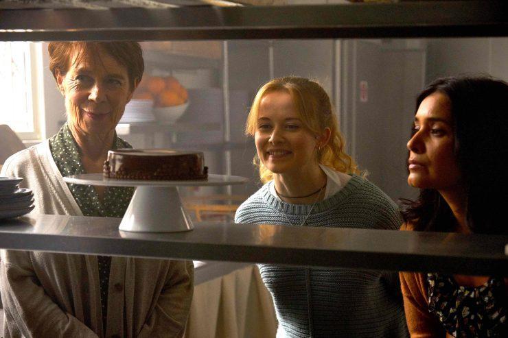 Film Review – Love Sarah (2020)