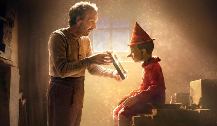 Vertigo Picks Up The UK Rights For Matteo Garrone's Pinocchio