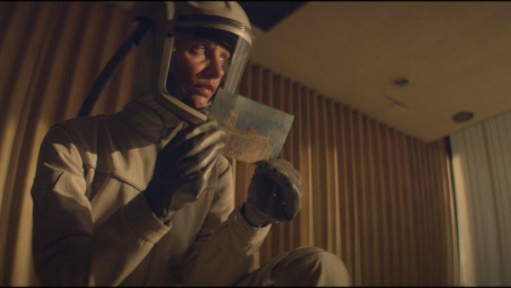 Watch Yorgos Zois' Sci-Fi Short Film Third Kind