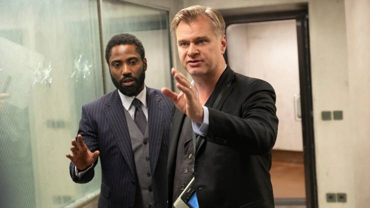 Warner Bros Delay Christopher Nolan Tenet Indefinitely