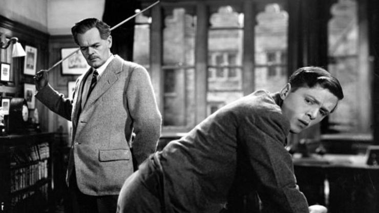 Roy Boulting's The Guinea Pig Getting BFI Blu-Ray Release