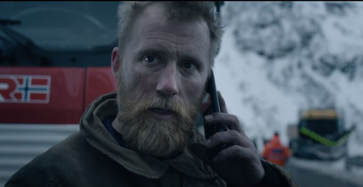 Watch UK Trailer For Norwegian Survival Thriller 'The Tunnel'