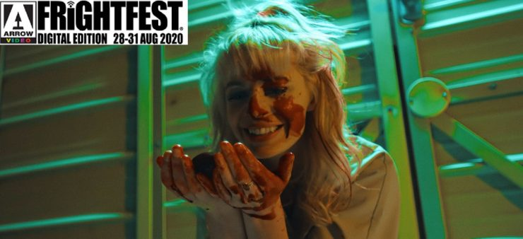 ARROW VIDEO FRIGHTFEST DIGITAL – Film Review – 12 Hour Shift (2020)