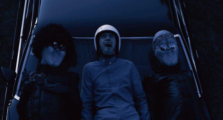 Sci-Fi Comedy Alien Addiction Trailer  Is 'Good S**t!'