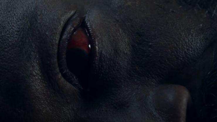 New Fear The Walking Dead Season 6 Art Teases 'Old Man Morgan'