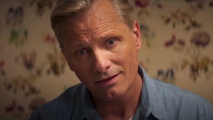 Watch Trailer For Falling Viggo Mortensen's Directorial Feature Debut