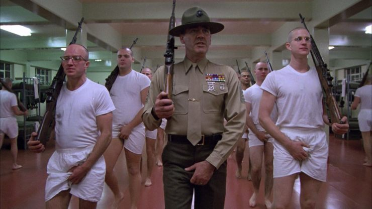 Full Metal Jacket Getting A 4K Blu-Ray Release