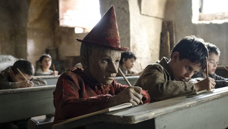 Film Review – Pinocchio (2019) [Second Opinion]