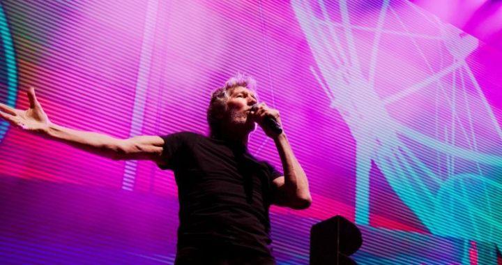 Roger Waters: US & THEM  – Win Sony Soundbar
