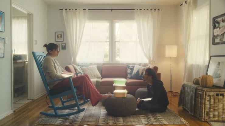 Sunday Short Theatre – Something Like Loneliness (2018)