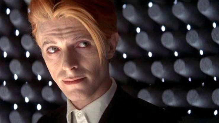 Watch The Man Who Fell To Earth The Lost Soundtracks Featurette