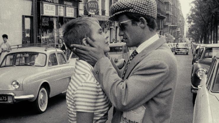 Jean-Luc Godard's Breathless Getting 60th Anniversary 4K Release
