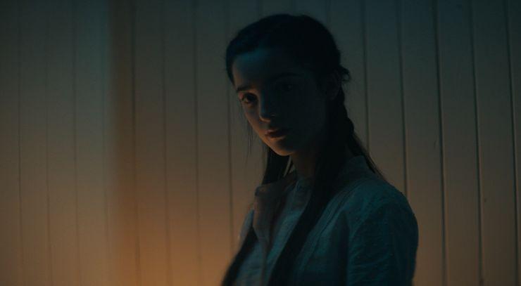 Sell Your Soul For Vengeance In Blood Harvest UK Trailer