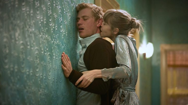 Watch The Trailer For British Thriller Cordelia Starring Johnny Flynn