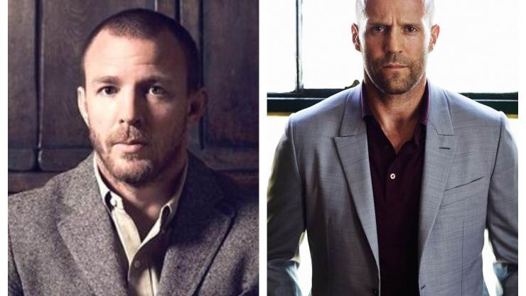 Jason Statham Guy Ritchie Reuniting For Five Eyes