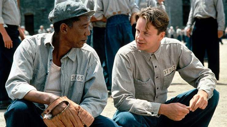 Out Soon, The Shawshank Redemption Ultimate Collector's Edition!