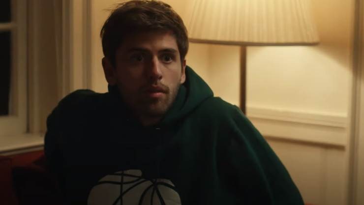 Watch The Trailer For Indie Comedy S#!%house