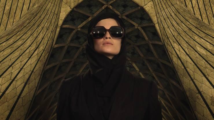 Watch The Tense Trailer For Apple Tv's Espionage Thriller Tehran