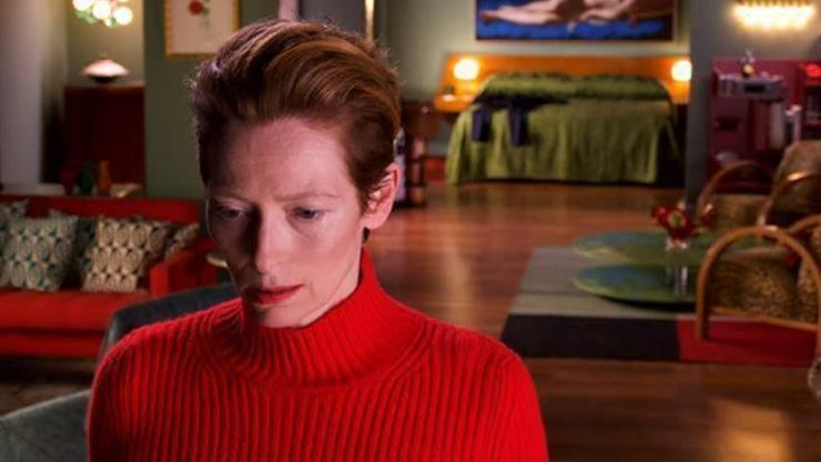 Pedro Almodóvar's The Human Voice Added To BFI London Film Festival Line Up