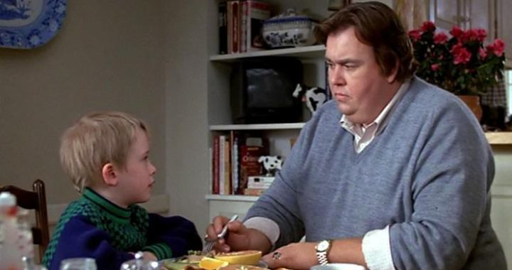 Win Uncle Buck On Blu-Ray