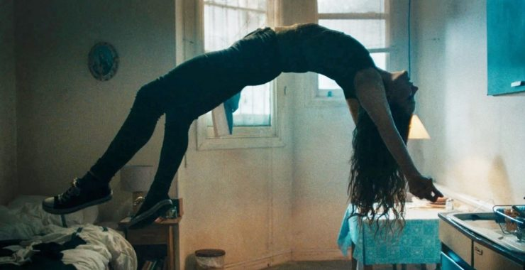 Film Review – Saint Maud (2019)