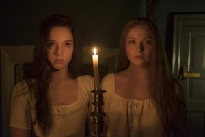 Film Review – Carmilla (2019)