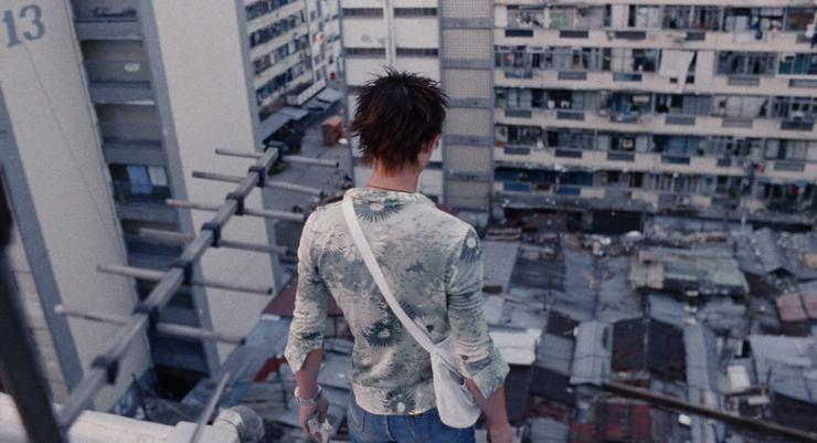Win Made In Hong Kong Masters Of Cinema Blu-Ray