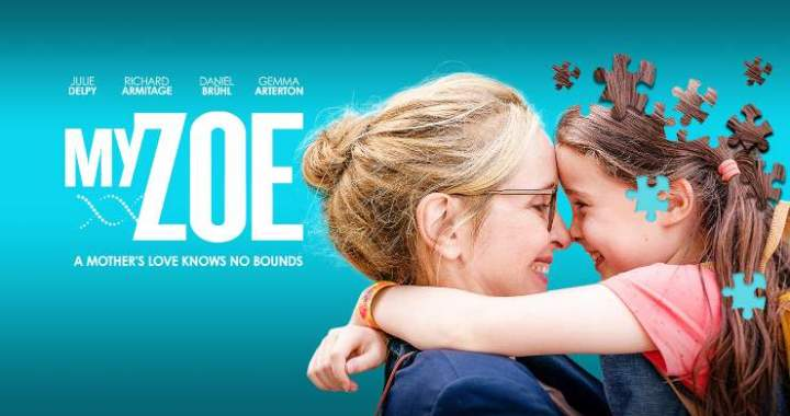 Win My Zoe iTunes Voucher Code Starring Julie Delpy